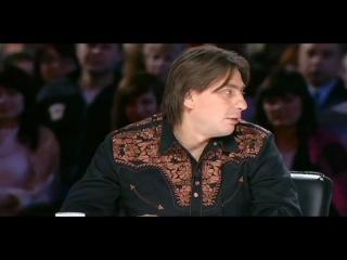 Катя Шелег Фактор А 2 - 1 выпуск (Пугачева, Киркоров, Лолита)